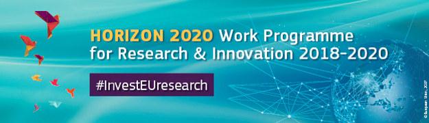 Lurer du på om ditt prosjekt kan få støtte fra EUs forsknings- og innovasjonsprogram Horisont 2020?