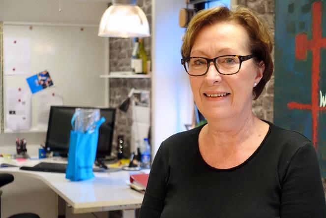 - En svært gledelig utvikling og vi tar hatten av for et omstillingsdyktig næringsliv, sier regiondirektør Torill Ytreberg i NHO Møre og Romsdal.