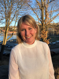 Hege Pflug starter som rådgiver i NHO Vestfold og Telemark etter nyttår