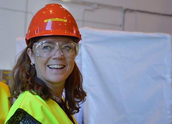 Det viktigste Norge har er verdien av alles arbeidsinnsats. Nå må vi sammen sørge for at bedriftene kan fortsette å skape verdier og jobber fremover.