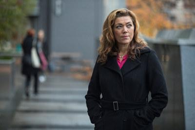 - Regjeringserklæringen tar verdien av arbeid på alvor. Her skisseres grep for jobbskaping som er bra for Norge, sier NHOs administrerende direktør Kristin Skogen Lund.
