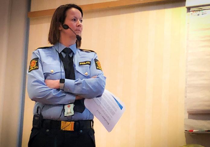 Årlig svindles samfunnet for 28 milliarder som følge av arbeidslivskriminalitet. I Møre og Romsdal samarbeider flere offentlige etater for å avdekke ulovlige forhold. Det har gitt gode resultater.