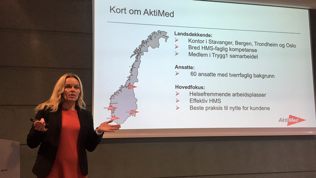 Rikke Sivertsen Dahl