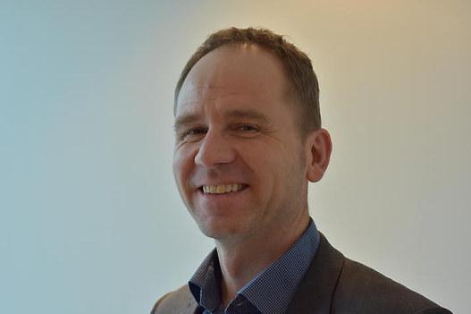 Knut Iver Aastorp er ny regional koordinator for Næringslivets Sikkerhetsråd i Trøndelag.