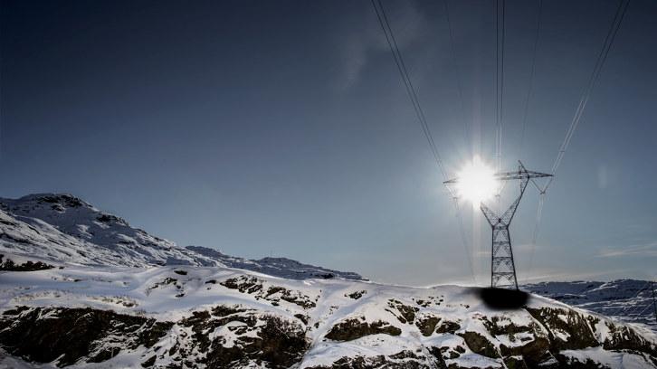 Energisamarbeid med resten av Europa er avgjørende både for en å få til en felles, ren klimapolitikk og for å ikke sette Norge på sidelinjen når framtidens kraftpolitikk skal utformes. Foto: Øyvind Haug.