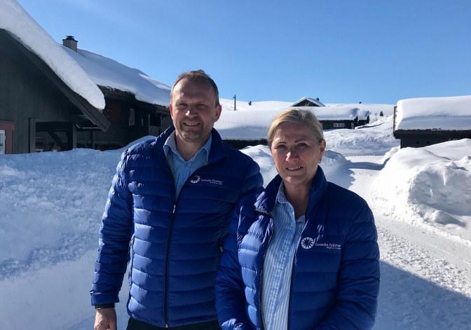 Gomobu Fjellstue er en familiedrevet fjellstue i Vaset i Valdres. Fjellstua er en liten bedrift med store ambisjoner. Nå vil de vise frem det beste de har å by på for det kinesiske markedet.