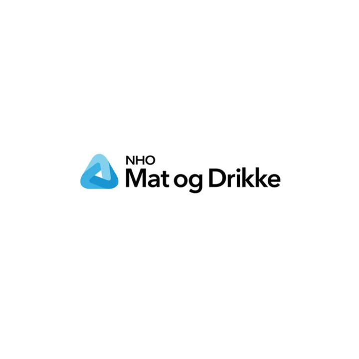 NHO Mat og Drikkes logo