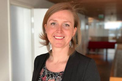 NHO har ansatt Maria Stjern Dahlstrøm som direktør for økonomi og fellestjenester og nytt medlem i Kristin Skogen Lunds ledergruppe.