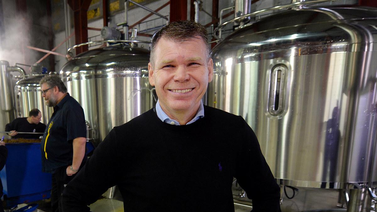 Torstein Paulsen - Arendals Bryggeri