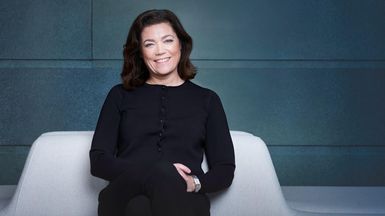 Kristin Skogen Lund, NHO