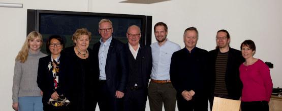 Årlig investerer Norge ca 440 mrd kr i bygg og anlegg (BA). Investeringene må innrettes mer mot behovet for digital omstilling i bygg -og anleggsprosjekter. BA næringen ønsker seg sterkere politisk forankring for å få til en sterkere digitale omstilling.