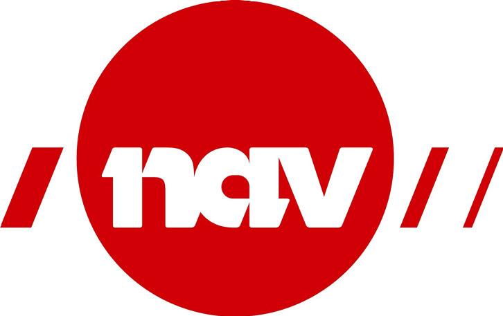 Gledelige februartall fra NAV.