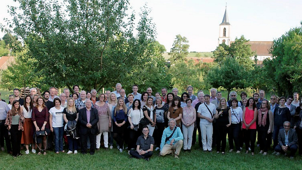 EPR Annual Conference 2017 – Picture by Frank 't Hart