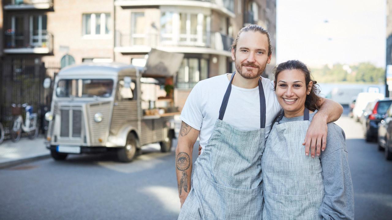 Vekst og entreprenørskap i mat- og drikkenæringen