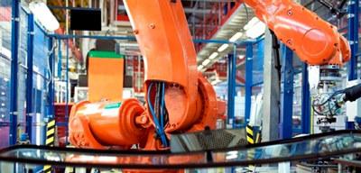 Foto: Norsk Industri