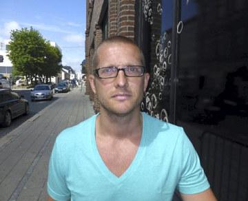 Jens Thorgaard