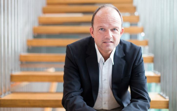 - Vi mener alt nå ligger til rette for å fjerne denne ordningen til beste for norske bedrifter, sier Ole Erik Almlid, viseadm. direktør i NHO. Foto: Moment studio.