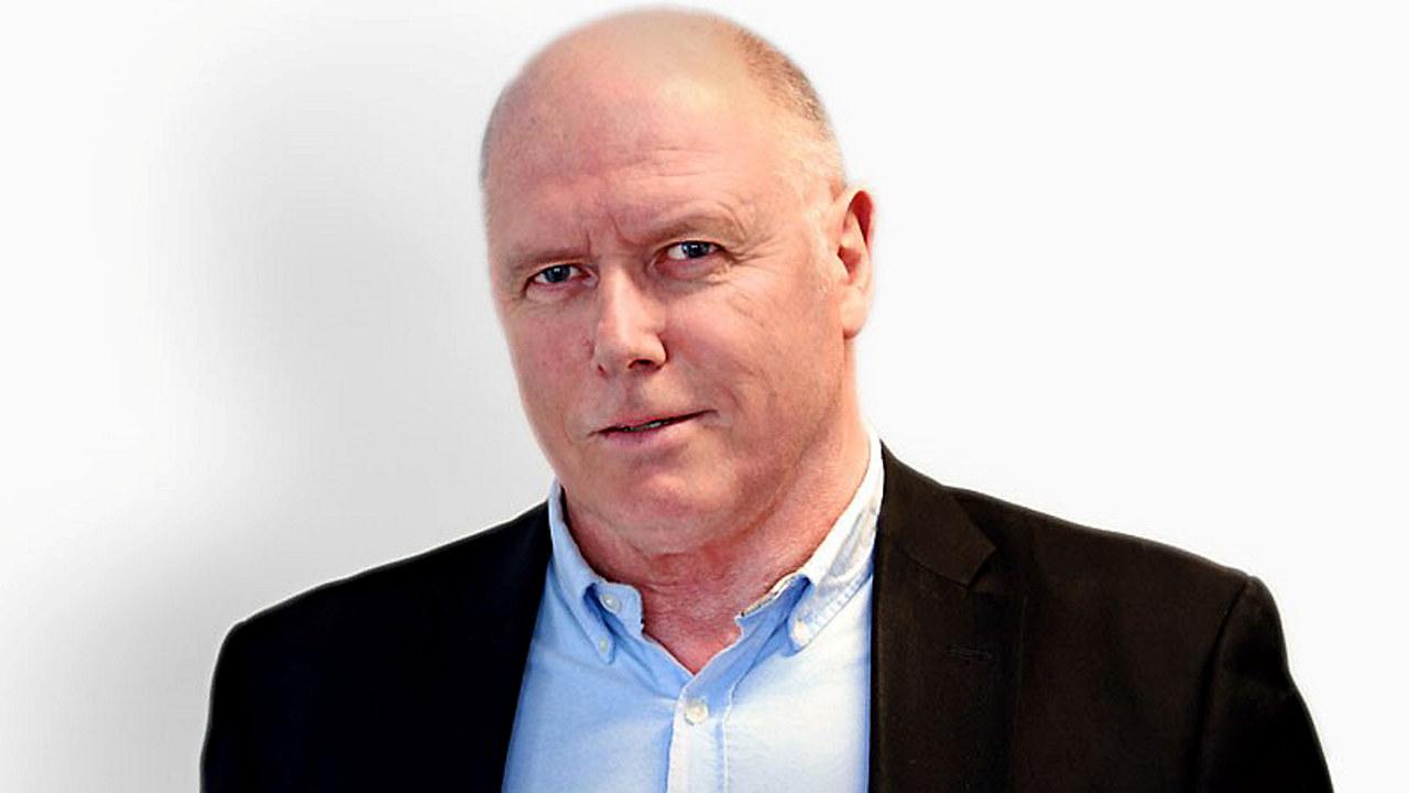 Karl Inge Rekdal