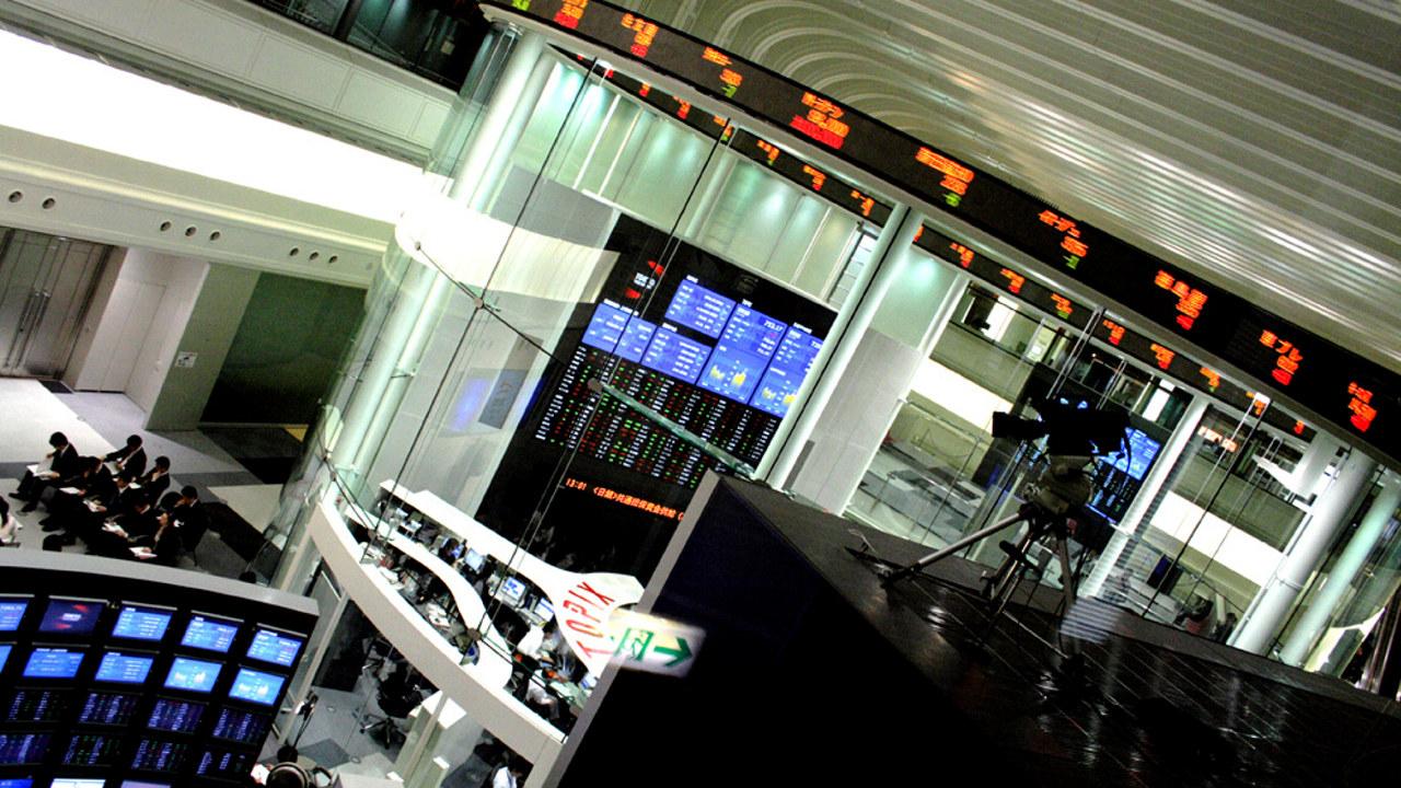 Stock exhange