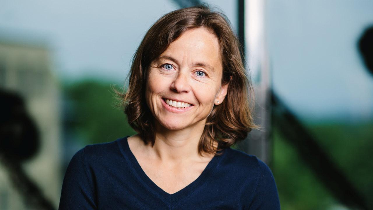 Inger-Marie Sperre