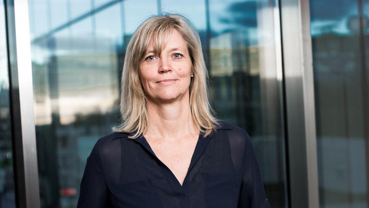 Det er for tidlig å trekke bastante konklusjoner, mener NHO-direktør Nina Melsom.