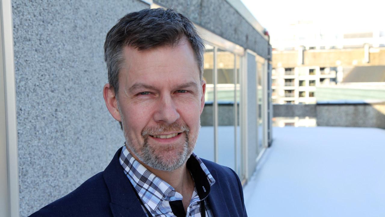 Leif Bache-Mathiesen