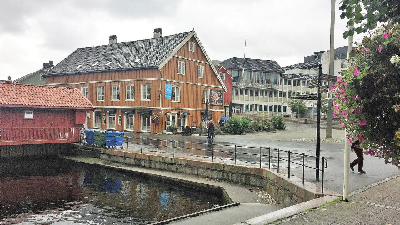 Mør Biffhus i Arendal
