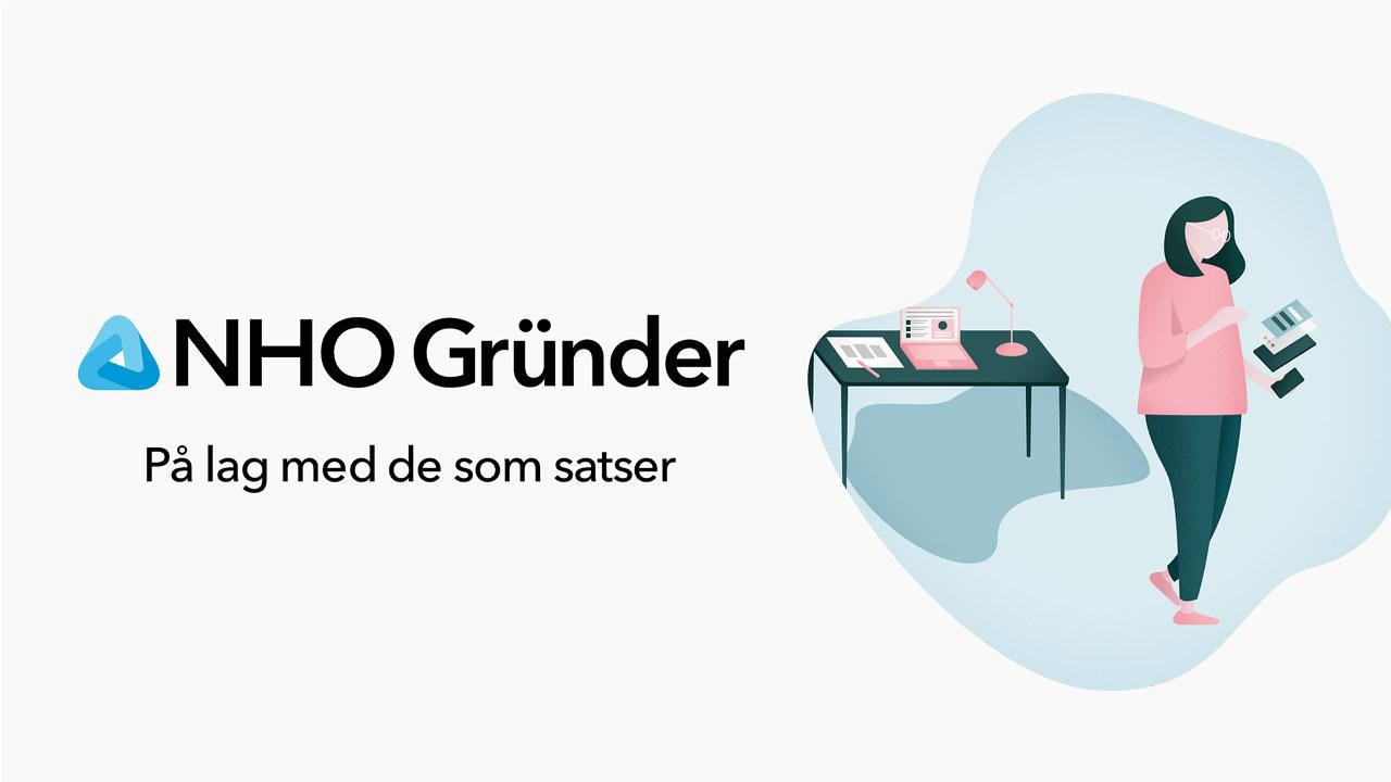 NHO Gründer-logo