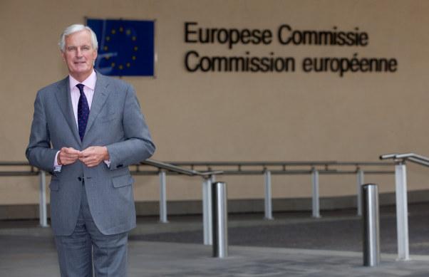 Micher Barnier
