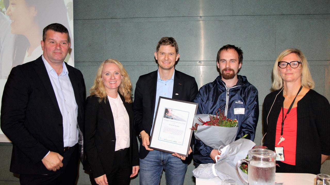 RIV-prisen2018
