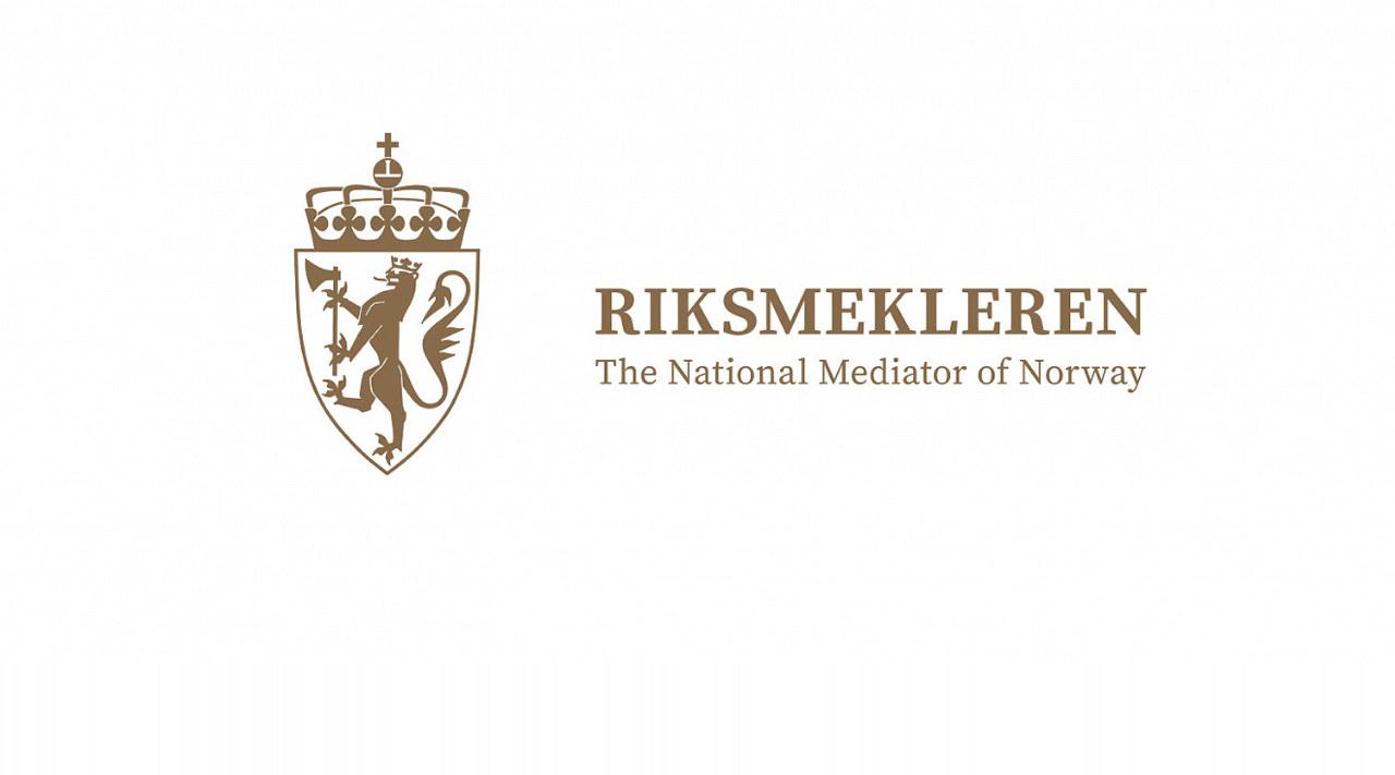 Riksmekleren - logo