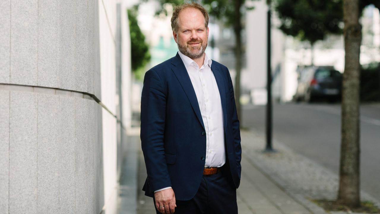 Per Øyvind Langeland