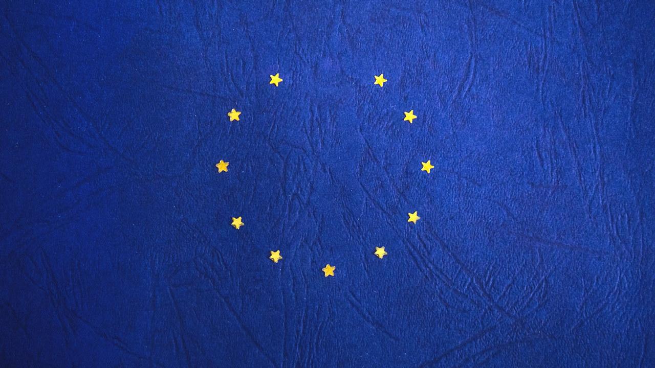 EU-falgget