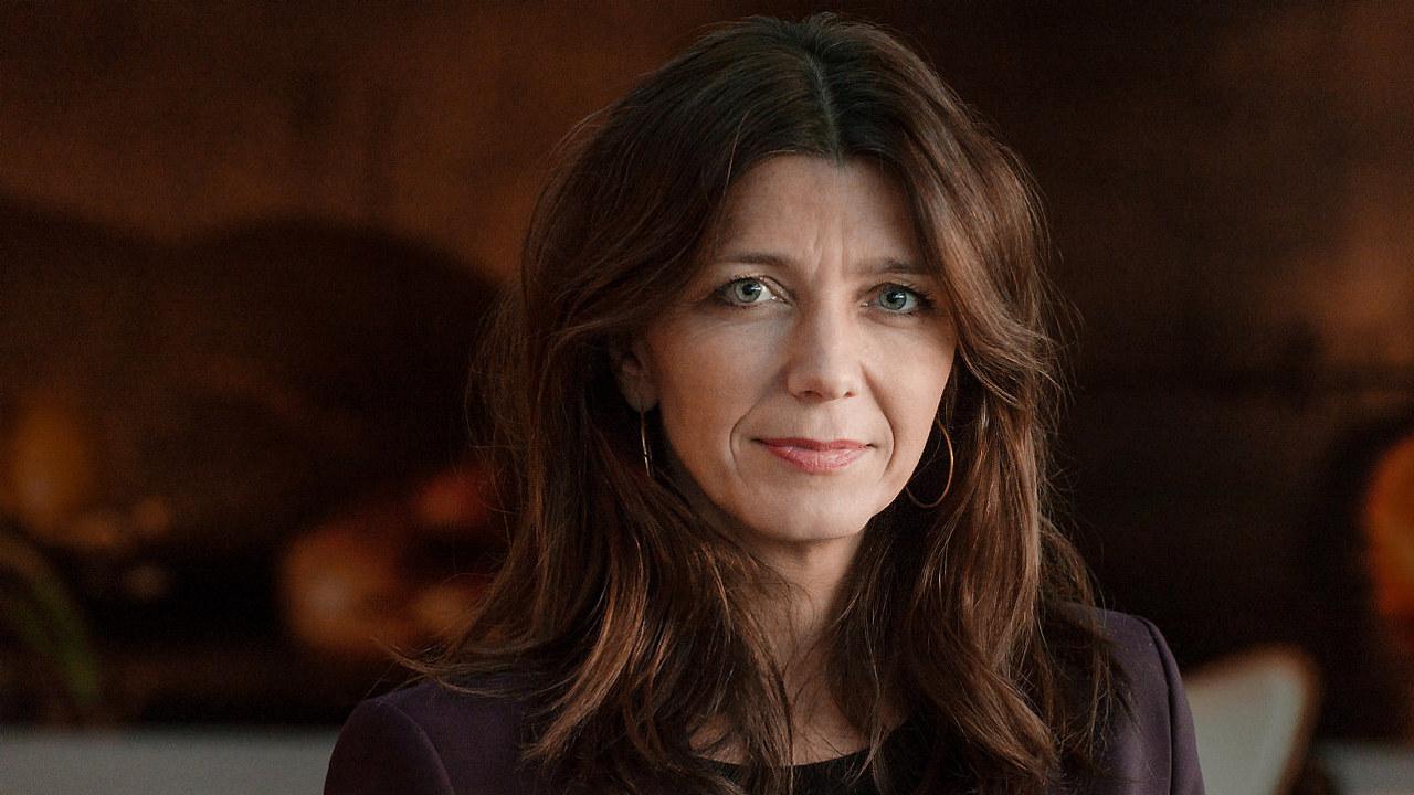 Administrerende direktør Anne-Cecilie Kaltenborn i NHO Service og Handel.