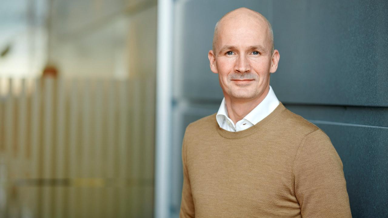 Terje Sletnes, direktør for analyse og politikk i NHO Mat og Drikke.