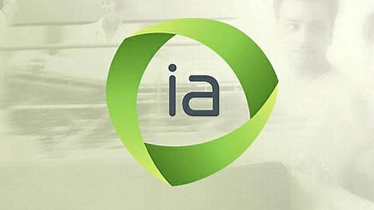 Logo - Inkluderende arbeidsliv