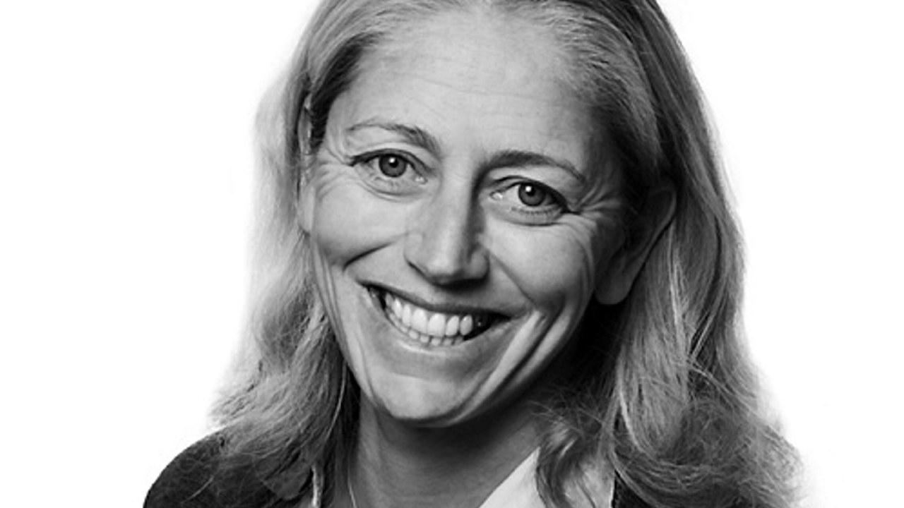 Stine Lise Hattestad Bratsberg i Pure Consulting.