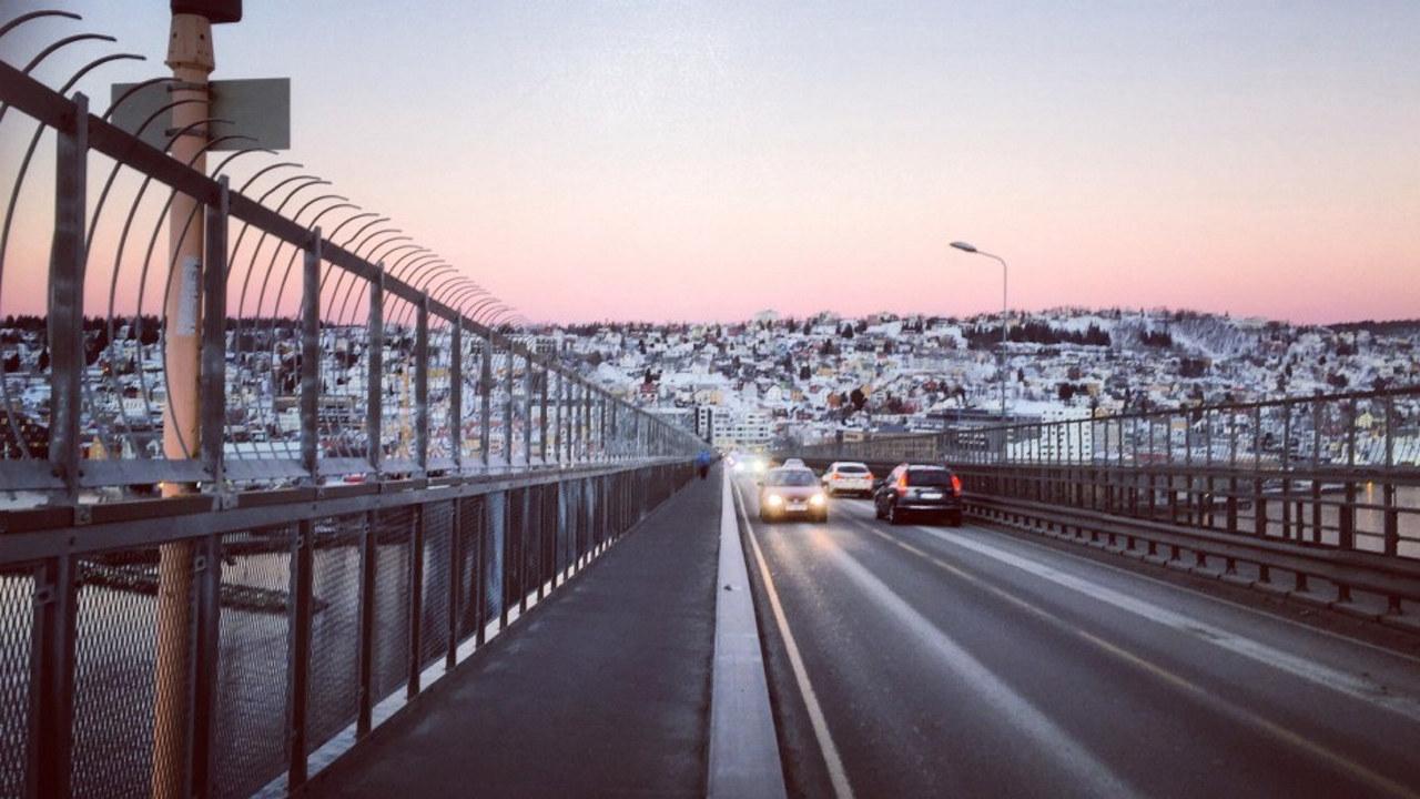 Foto: Næringsforeningen i Tromsøregionen