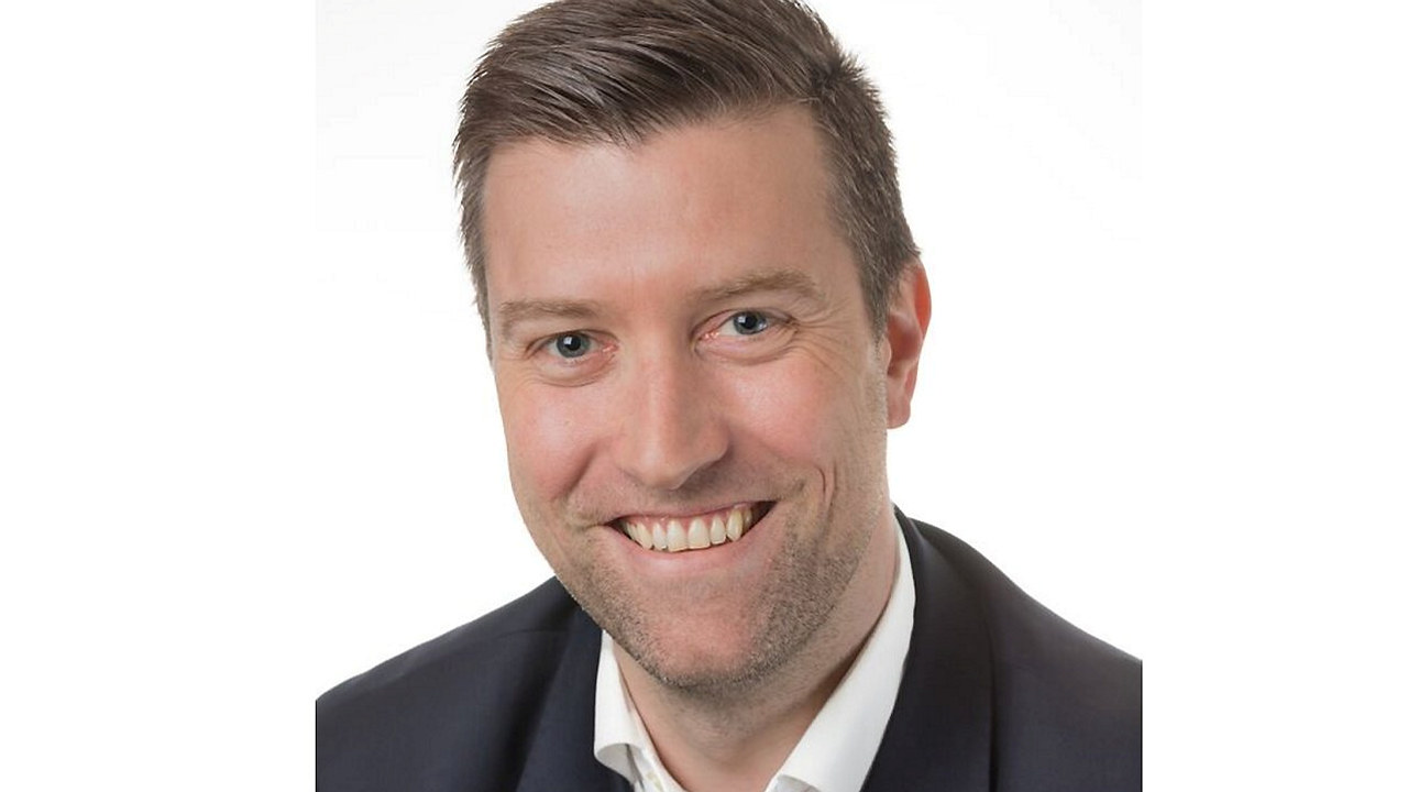 Torbjørn Sølsnes