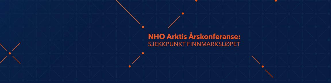 NHO Arktis Årskonferanse