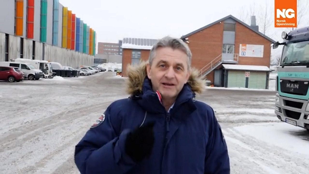 Morten Frøid