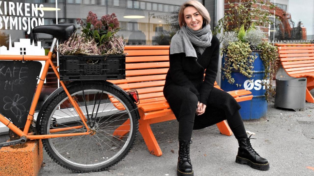 Diana Jakobsens og Kry Frisør