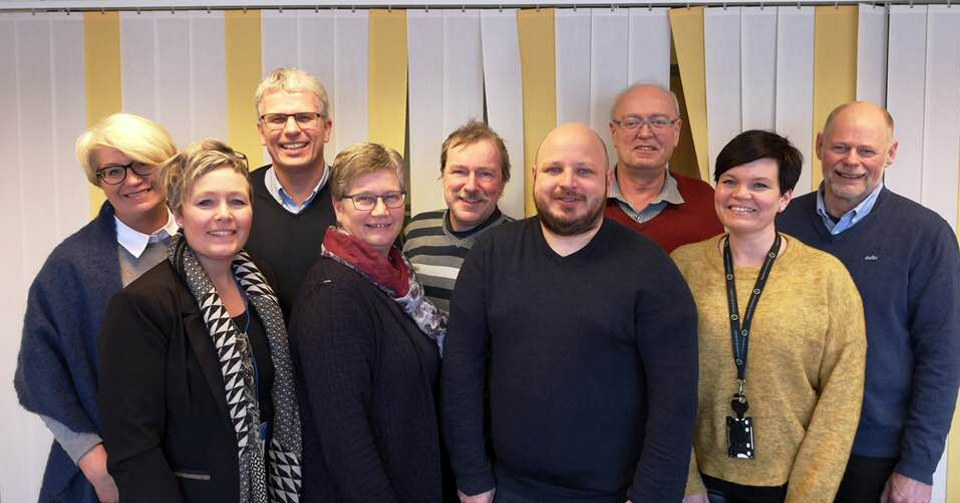 IA rådet i Hedmark og Oppland.