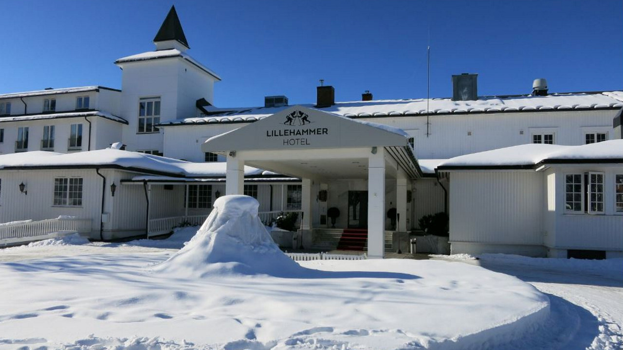 Lillehammer Hotel