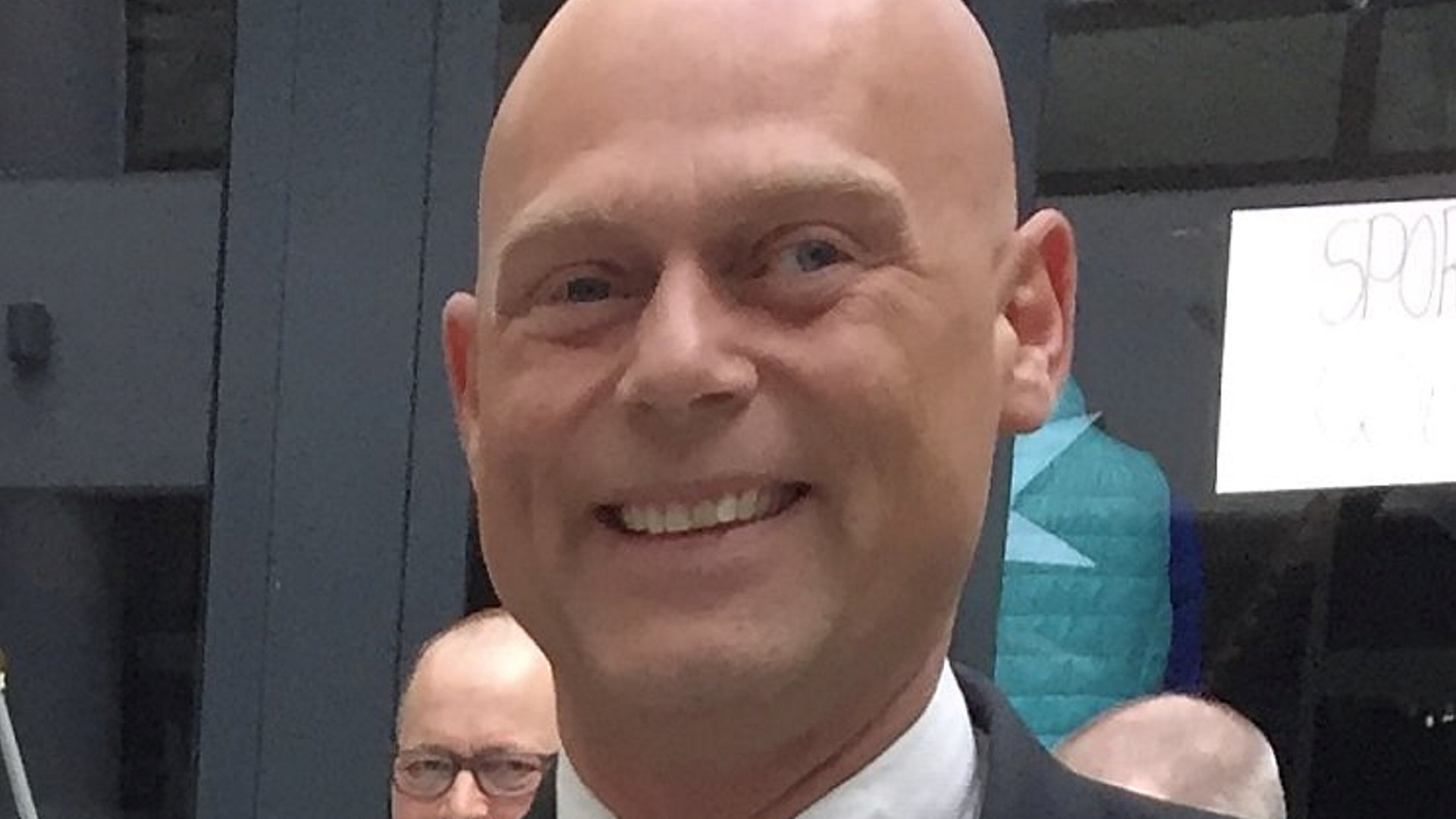 André Busch