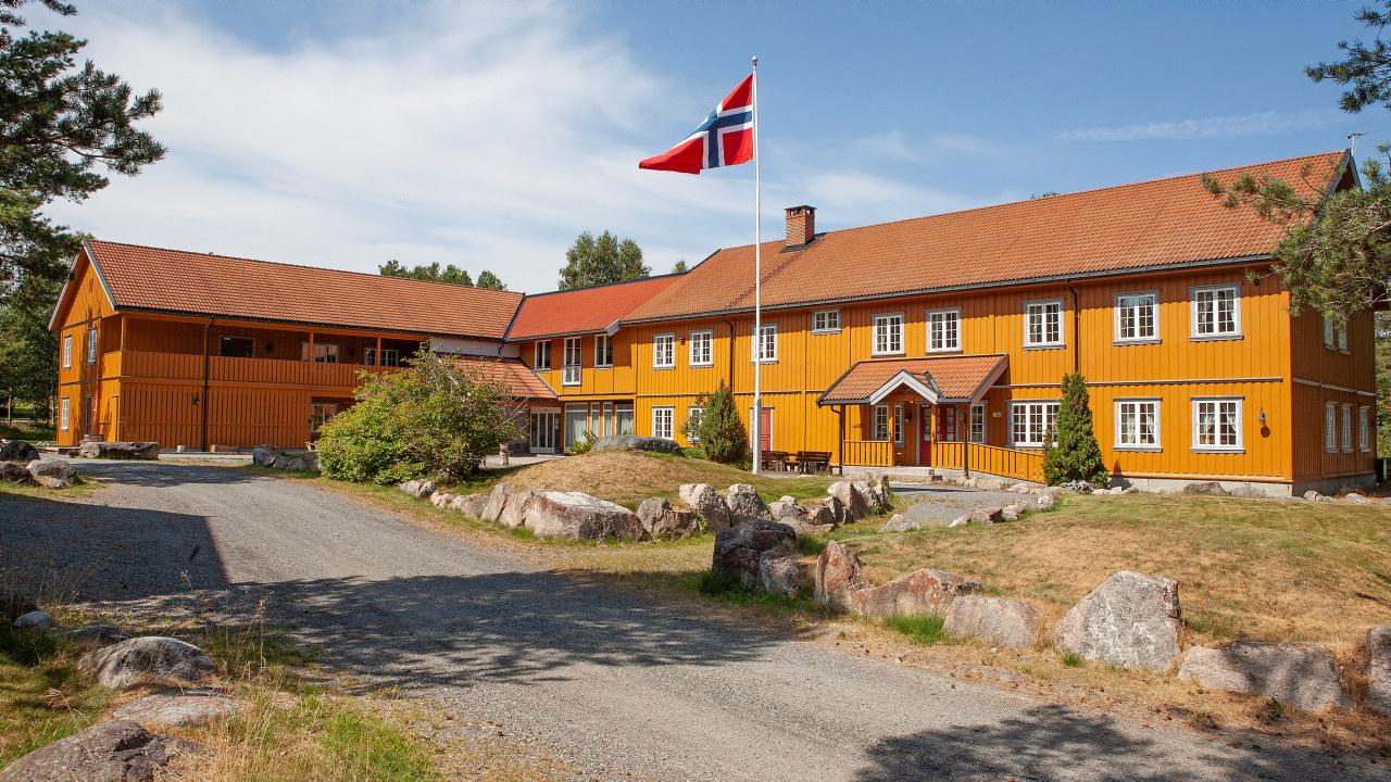 Søstrene Storaas Hotell