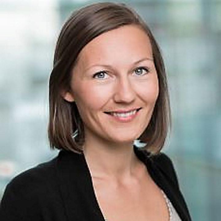 Portrettfoto av Laukvik