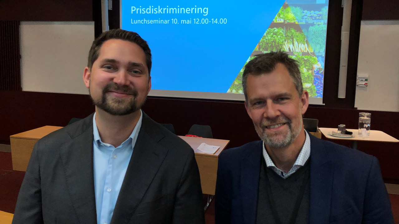 Munthe Kaas og Terje