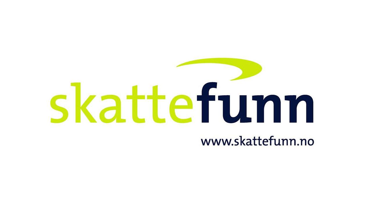 Logo SkatteFUNN
