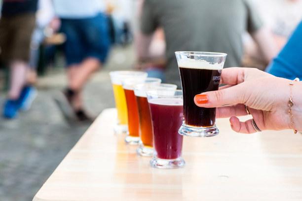 Bryggerifestival